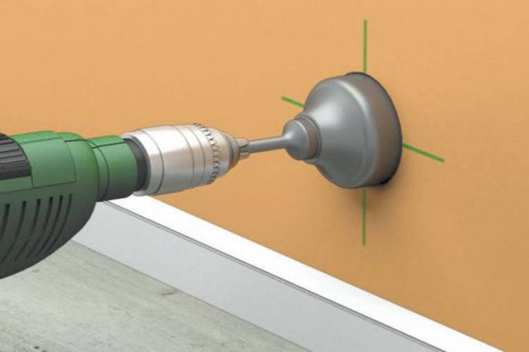 Как правильно выполнять установку розеток и выключателей.