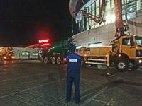 Техника для уборки улиц