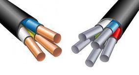 Что лучше выбрать провод или кабель?